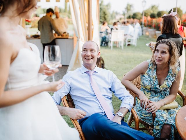 Il matrimonio di Luca e Michela a Parma, Parma 73
