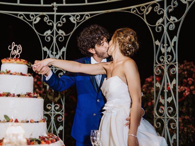 Il matrimonio di Luca e Michela a Parma, Parma 80