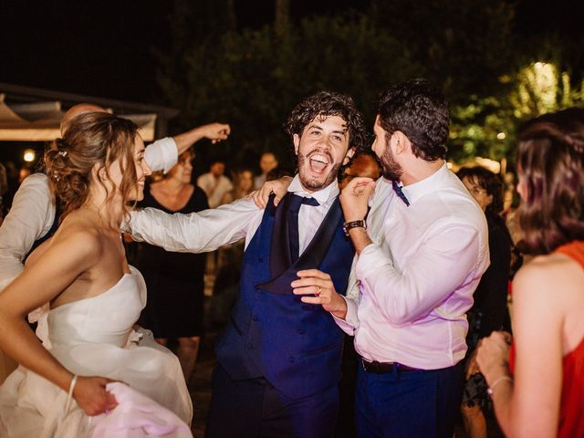 Il matrimonio di Luca e Michela a Parma, Parma 84