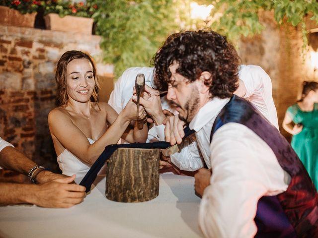 Il matrimonio di Luca e Michela a Parma, Parma 85