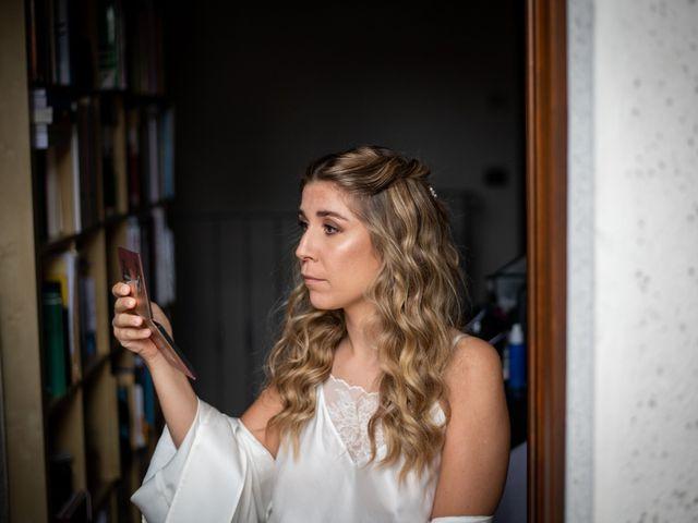 Il matrimonio di Andrea e Francesca a Lentate sul Seveso, Monza e Brianza 6