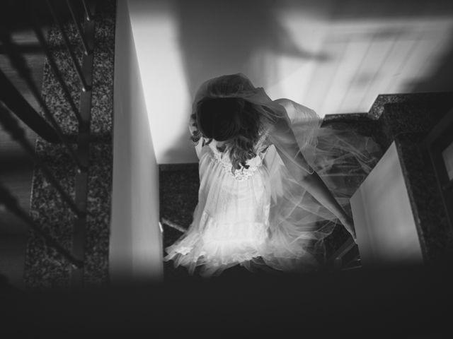 Il matrimonio di Andrea e Francesca a Lentate sul Seveso, Monza e Brianza 15