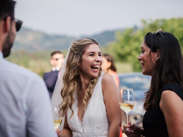 Il matrimonio di Andrea e Francesca a Lentate sul Seveso, Monza e Brianza 60