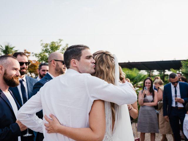 Il matrimonio di Andrea e Francesca a Lentate sul Seveso, Monza e Brianza 61