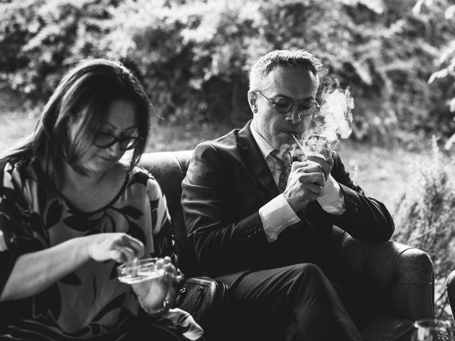 Il matrimonio di Andrea e Francesca a Lentate sul Seveso, Monza e Brianza 70
