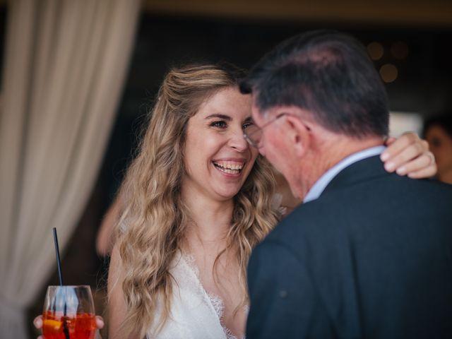 Il matrimonio di Andrea e Francesca a Lentate sul Seveso, Monza e Brianza 71