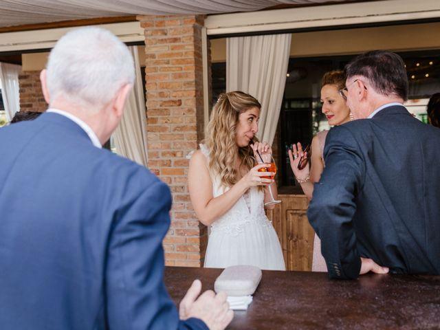 Il matrimonio di Andrea e Francesca a Lentate sul Seveso, Monza e Brianza 72