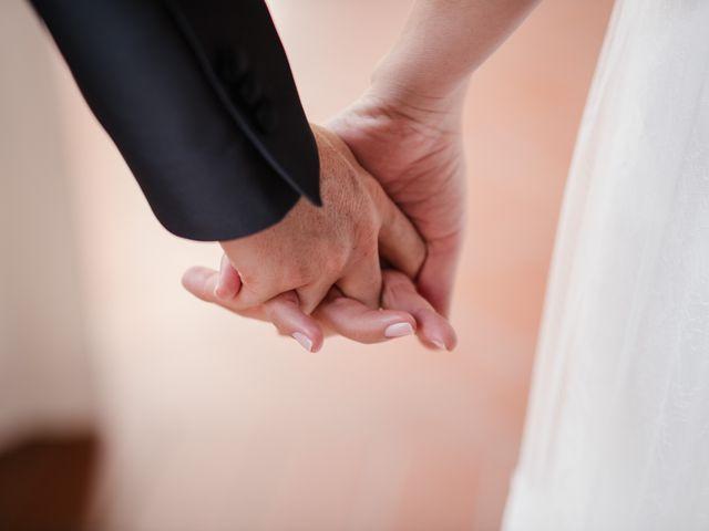Il matrimonio di Andrea e Francesca a Lentate sul Seveso, Monza e Brianza 76