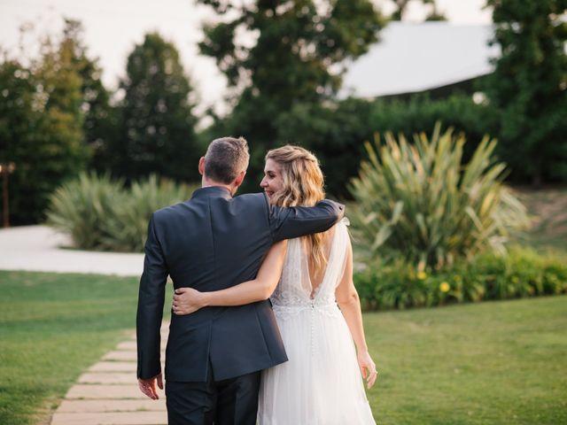 Il matrimonio di Andrea e Francesca a Lentate sul Seveso, Monza e Brianza 77