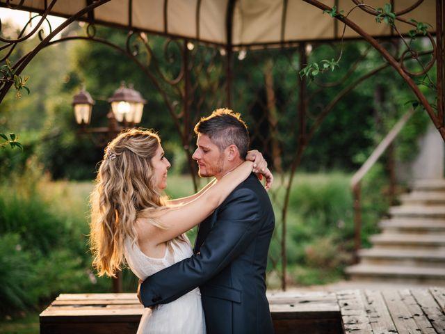 Il matrimonio di Andrea e Francesca a Lentate sul Seveso, Monza e Brianza 82