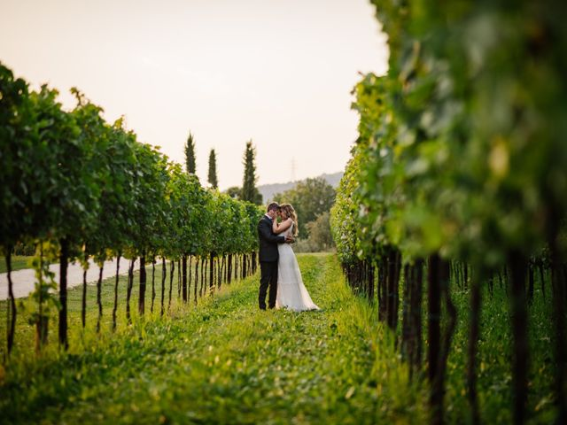 Il matrimonio di Andrea e Francesca a Lentate sul Seveso, Monza e Brianza 88