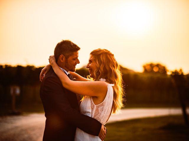 Il matrimonio di Andrea e Francesca a Lentate sul Seveso, Monza e Brianza 89