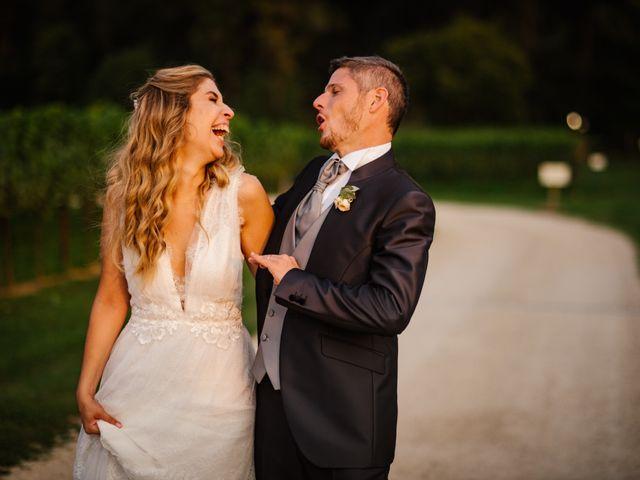 Il matrimonio di Andrea e Francesca a Lentate sul Seveso, Monza e Brianza 92
