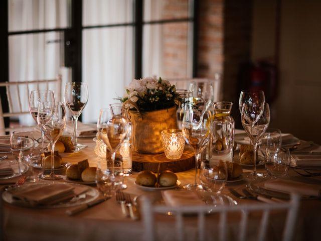 Il matrimonio di Andrea e Francesca a Lentate sul Seveso, Monza e Brianza 99