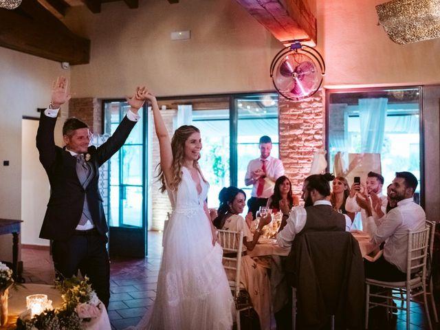 Il matrimonio di Andrea e Francesca a Lentate sul Seveso, Monza e Brianza 100