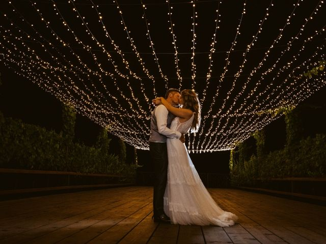 Il matrimonio di Andrea e Francesca a Lentate sul Seveso, Monza e Brianza 2