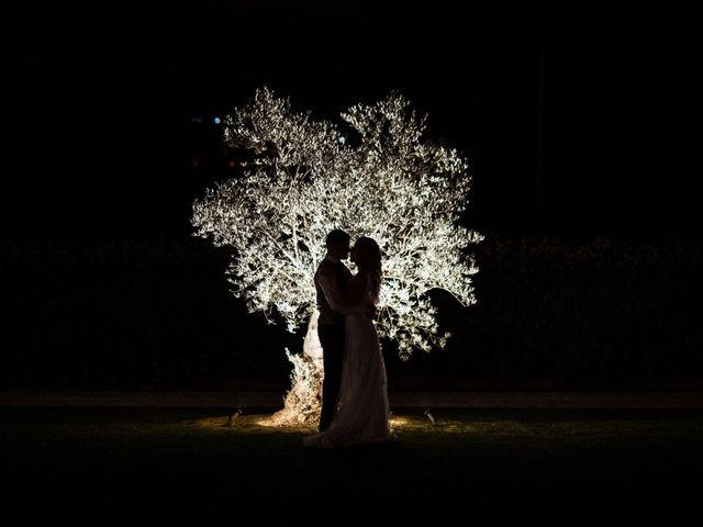 Il matrimonio di Andrea e Francesca a Lentate sul Seveso, Monza e Brianza 107