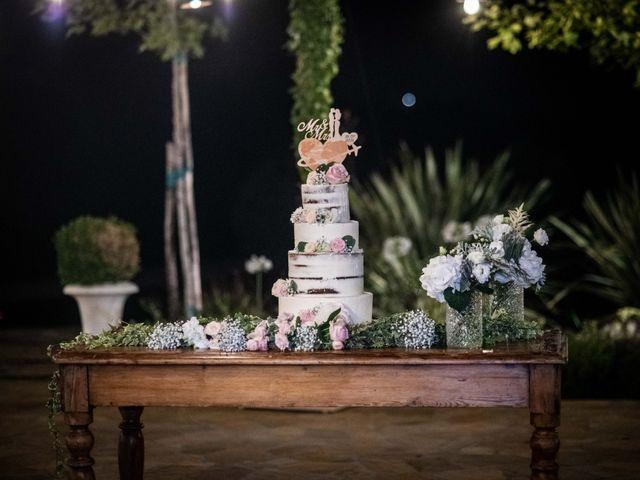 Il matrimonio di Andrea e Francesca a Lentate sul Seveso, Monza e Brianza 109