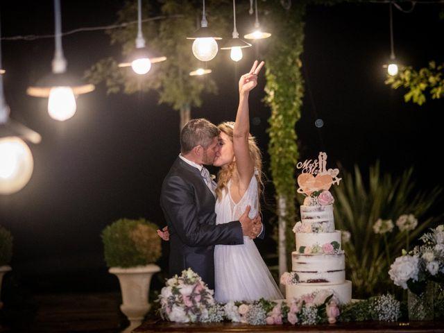 Il matrimonio di Andrea e Francesca a Lentate sul Seveso, Monza e Brianza 110