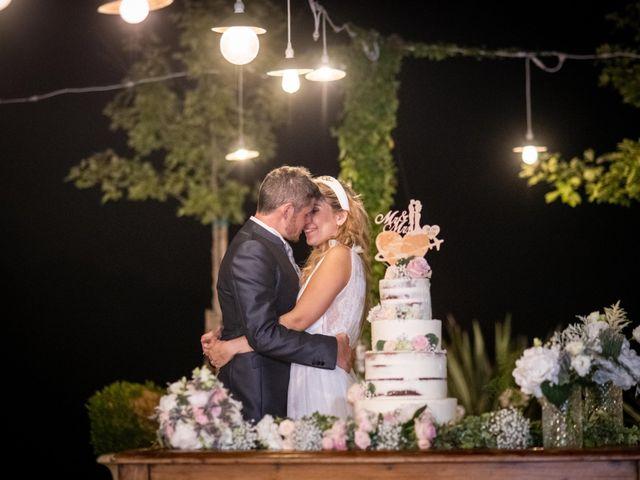 Il matrimonio di Andrea e Francesca a Lentate sul Seveso, Monza e Brianza 111