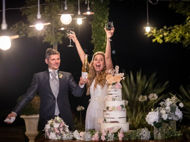 Il matrimonio di Andrea e Francesca a Lentate sul Seveso, Monza e Brianza 114
