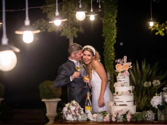 Il matrimonio di Andrea e Francesca a Lentate sul Seveso, Monza e Brianza 115