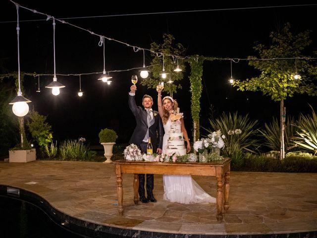 Il matrimonio di Andrea e Francesca a Lentate sul Seveso, Monza e Brianza 116