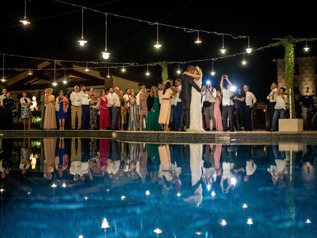 Il matrimonio di Andrea e Francesca a Lentate sul Seveso, Monza e Brianza 118