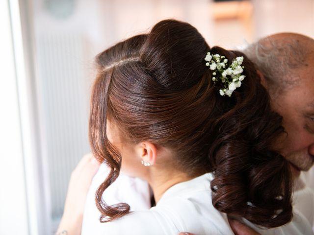 Il matrimonio di Rossana e Francesco a Reggio nell'Emilia, Reggio Emilia 11