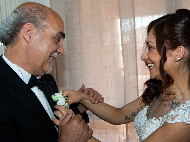 Il matrimonio di Rossana e Francesco a Reggio nell'Emilia, Reggio Emilia 13