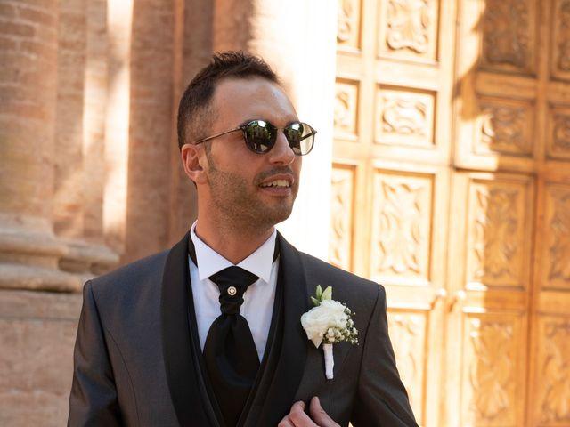 Il matrimonio di Rossana e Francesco a Reggio nell'Emilia, Reggio Emilia 17
