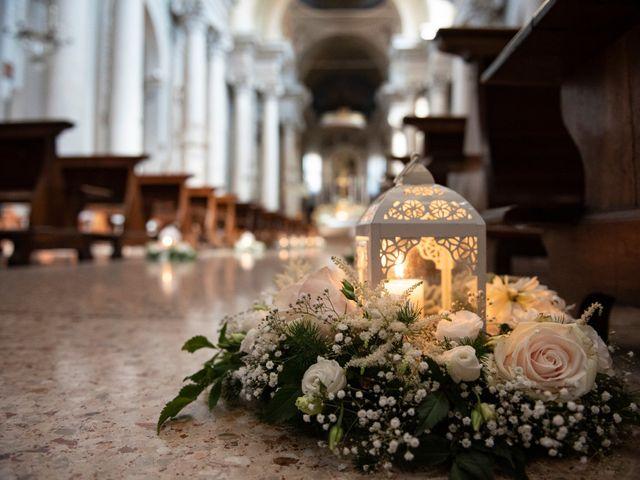 Il matrimonio di Rossana e Francesco a Reggio nell'Emilia, Reggio Emilia 19