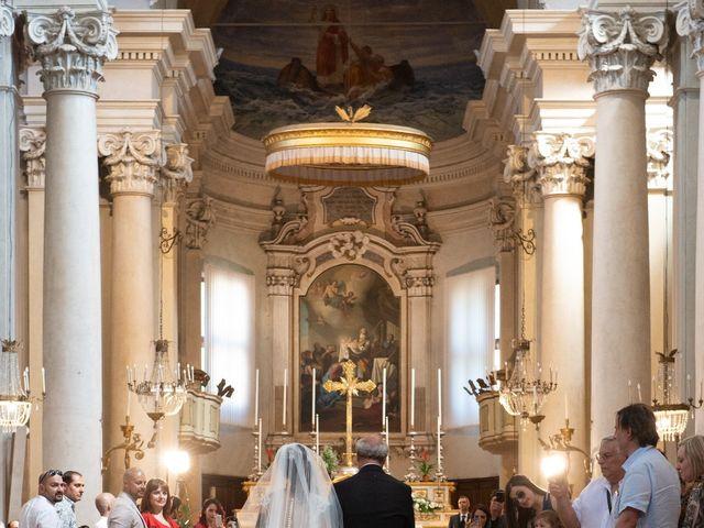 Il matrimonio di Rossana e Francesco a Reggio nell'Emilia, Reggio Emilia 20