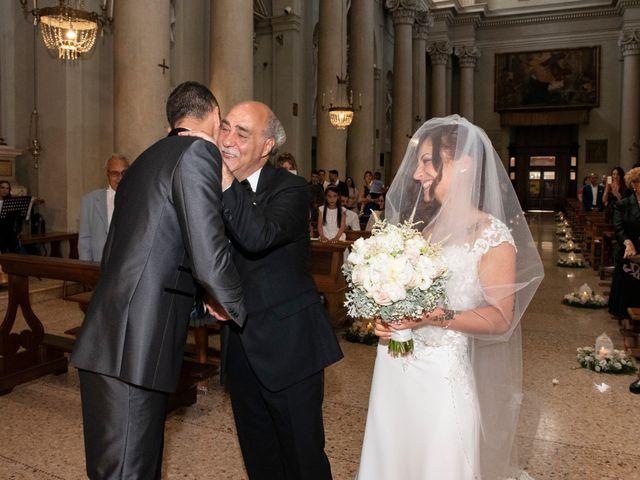 Il matrimonio di Rossana e Francesco a Reggio nell'Emilia, Reggio Emilia 21