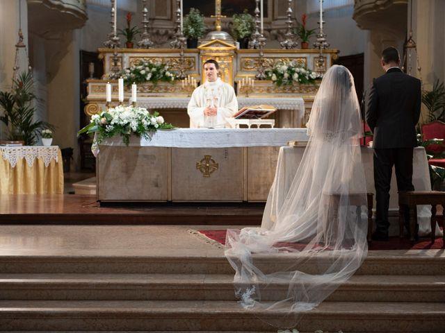 Il matrimonio di Rossana e Francesco a Reggio nell'Emilia, Reggio Emilia 22