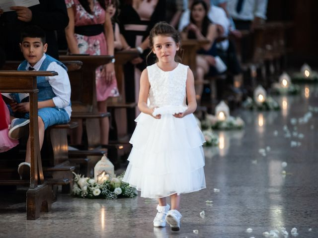 Il matrimonio di Rossana e Francesco a Reggio nell'Emilia, Reggio Emilia 23