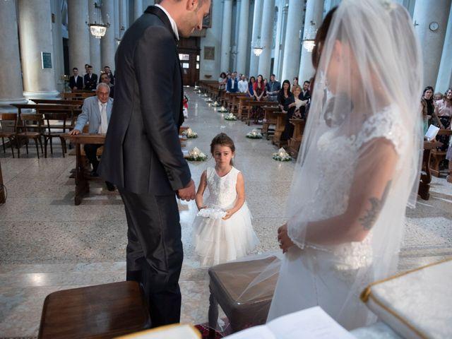 Il matrimonio di Rossana e Francesco a Reggio nell'Emilia, Reggio Emilia 24