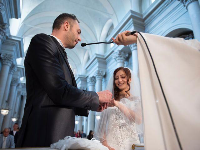 Il matrimonio di Rossana e Francesco a Reggio nell'Emilia, Reggio Emilia 25