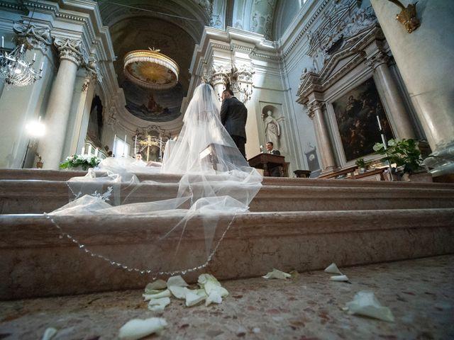 Il matrimonio di Rossana e Francesco a Reggio nell'Emilia, Reggio Emilia 28