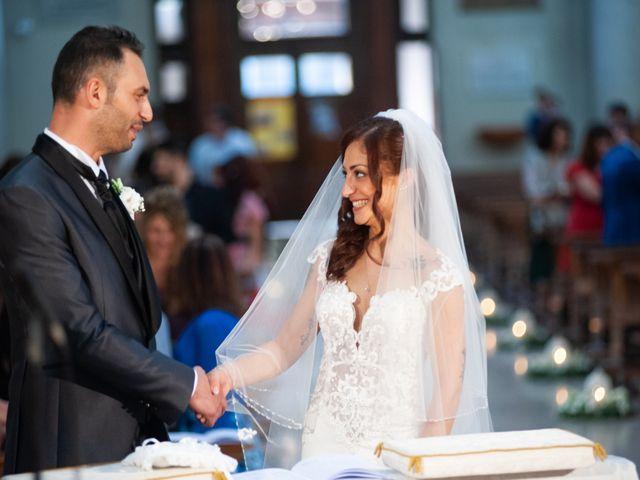 Il matrimonio di Rossana e Francesco a Reggio nell'Emilia, Reggio Emilia 29