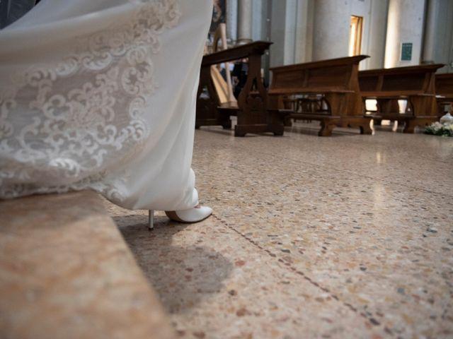 Il matrimonio di Rossana e Francesco a Reggio nell'Emilia, Reggio Emilia 30
