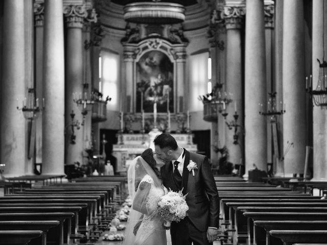 Il matrimonio di Rossana e Francesco a Reggio nell'Emilia, Reggio Emilia 31