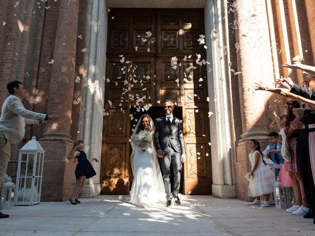 Il matrimonio di Rossana e Francesco a Reggio nell'Emilia, Reggio Emilia 32