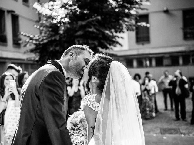 Il matrimonio di Rossana e Francesco a Reggio nell'Emilia, Reggio Emilia 33