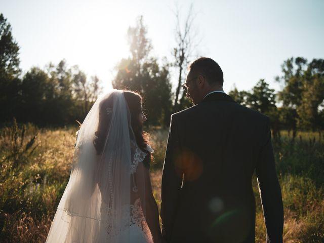 Il matrimonio di Rossana e Francesco a Reggio nell'Emilia, Reggio Emilia 34