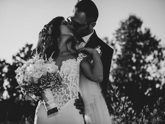 Il matrimonio di Rossana e Francesco a Reggio nell'Emilia, Reggio Emilia 38
