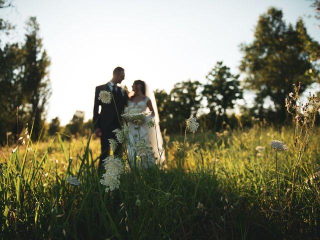 Il matrimonio di Rossana e Francesco a Reggio nell'Emilia, Reggio Emilia 3