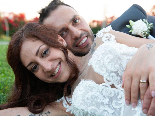 Il matrimonio di Rossana e Francesco a Reggio nell'Emilia, Reggio Emilia 39