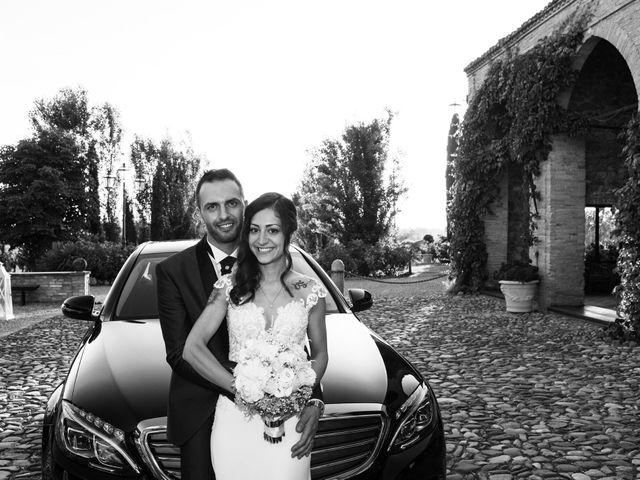 Il matrimonio di Rossana e Francesco a Reggio nell'Emilia, Reggio Emilia 42