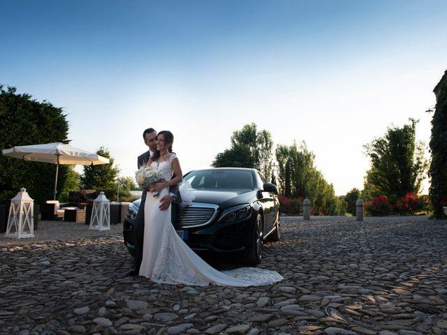 Il matrimonio di Rossana e Francesco a Reggio nell'Emilia, Reggio Emilia 43